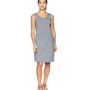 Kuhl Switch Dress With Drawstring Waist, Small